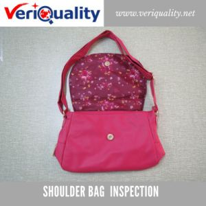 Shoulder Bag Quality Control Inspection Service at Yixing, Jiangsu pictures & photos