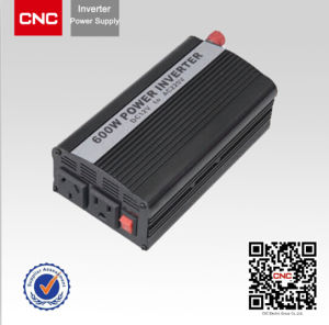 DC to AC 220V 400W Modified Sine Wave Inverter pictures & photos