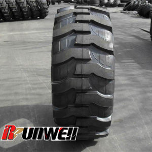 Industrial Tractor Tires R-4 16.9-24/16.9-28/17.5L-24/19.5L-24/21L-24 pictures & photos