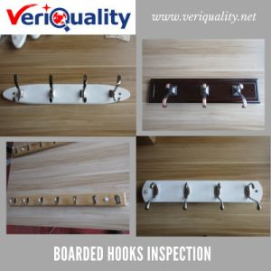 Profeessional Quality Control Inspection Service for Boarded Hooks at Jinhua, Zhejiang pictures & photos