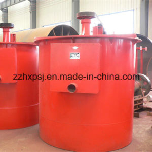 Agitation Tank for Ore Pulp and Chemicals for Gold Ore Mining Plant pictures & photos