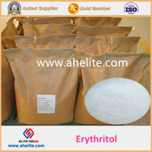 Erythritol with Zero Calories Sweetener 25 Kg Diabetes´ Person Safe Organic Erythritol pictures & photos