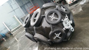 Jinzheng Made Yokohama Marine Rubber Fender for Boat pictures & photos