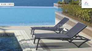 Luis Orbital Zero Gravity Lounger Patio Furniture pictures & photos