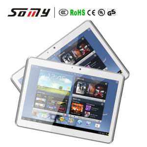 10 Inch Mtk8382 16GB 1280*800IPS Touch Screen Tablet PC pictures & photos