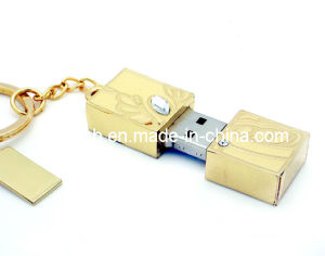 Diamond USB Flash Drive (HXQ-D010)
