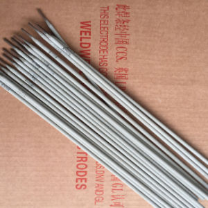 Mild Steel Arc Welding Rod 2.5*300mm pictures & photos