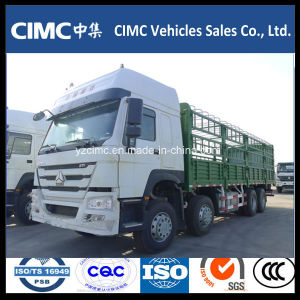 HOWO 6X4 30ton Heavy Cargo Truck with Low Price pictures & photos