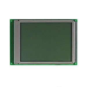 640*200 FSTN LCD Graphic COB LCD Modules