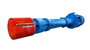 Vertical Long-Shaft Turbine Centrifugal Pump pictures & photos