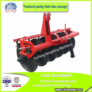 Agriculture Paddy Field Disc Plouhg for Indonesia Market pictures & photos
