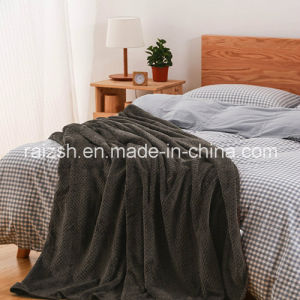 Fall and Winter Warm Air Conditioning Blanket Bed Linen pictures & photos