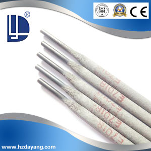 Steel Welding Electrode / Graphite Electrode pictures & photos