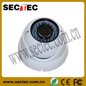 Varifocal Lens IP Camera with Wrd P2p Function