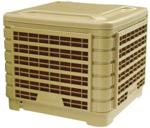 Air Conditioner Evaporative Cooler with Big Air Pressure Axial Fan pictures & photos