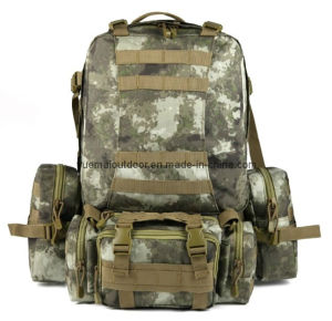 Military and Tactical Assault Backpack with CE Certificate pictures & photos