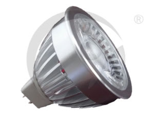 5W LED Spot Lights MR16 Bulb Lamp pictures & photos