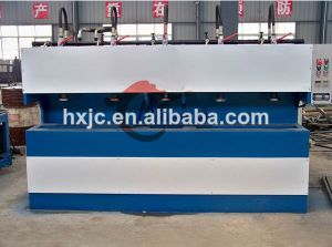 Multi-Function Hydraulic Combination Punch, Huafeng Punch Machine pictures & photos