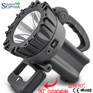 Flashlight, LED Torch, LED Flashlight, Emergency Light, Search Light pictures & photos