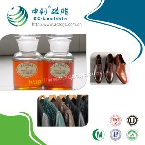 Soya Lecithin Manufacturers/Factory -Water Soluble Soy Lecithin Liquid pictures & photos