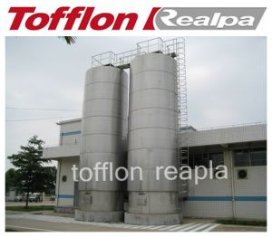 Outdoor Milk Storage Tank From Tofflon pictures & photos