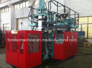 30L-60L Drum Blow Moulding Machine Jerrycan Extrusion Blow Moulding Machine pictures & photos