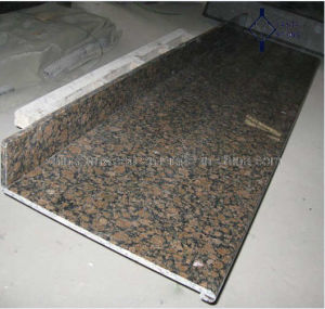 Baltic Brown Granite Kitchen Tops