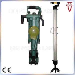 Pneumatic Air Leg Rock Drill (YT28)
