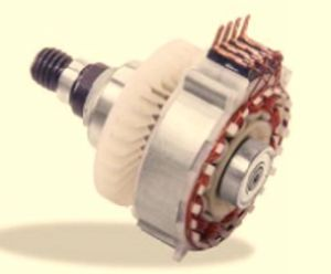Hi Quality AC Brushless Motor 180-250V Weight 700g Max. 2kw pictures & photos