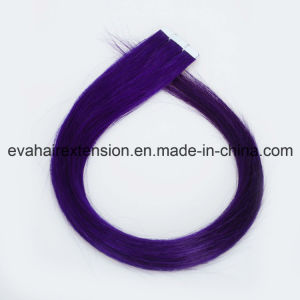 Wholesale Tape in Hair Extension to Australia pictures & photos