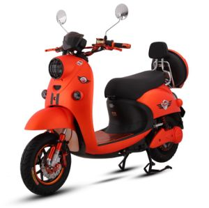 1000W Hot-Sale Retro Electric Scooter with EEC pictures & photos