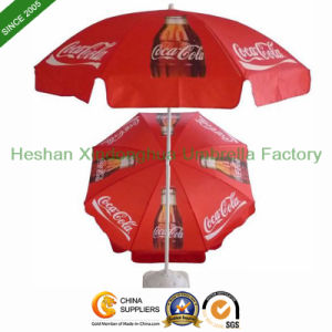 Promotional Outdoor Sun Umbrella for Display (BU-0045) pictures & photos
