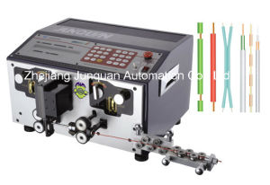 Wire Cutting and Stripping Machine (ZDBX-8) pictures & photos