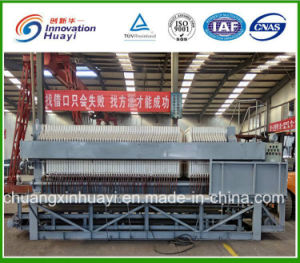 Sludge Dewateirng Machine Filter Press pictures & photos