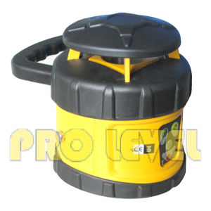 Automatic Leveling Rotary Laser Level (SRE-205) pictures & photos