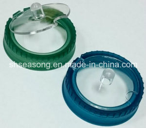 Plastic Cap / Sugar Pot Lid / Bottle Cap (SS4313) pictures & photos