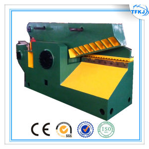 Metal Cutting Shearing Machine (High Quality) pictures & photos