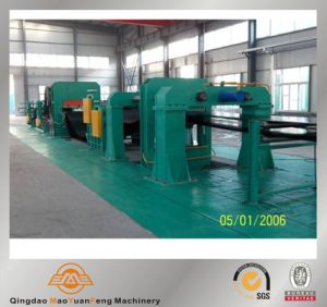 The Rubber Conveyor Belt Vulcanizing Curing Press with ISO SGS BV pictures & photos