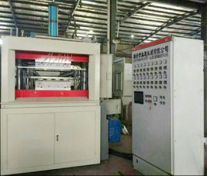 One Time Use Plastic Container Thermoforming Machine pictures & photos