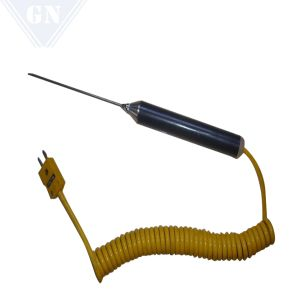 Handheld Thermocouple pictures & photos