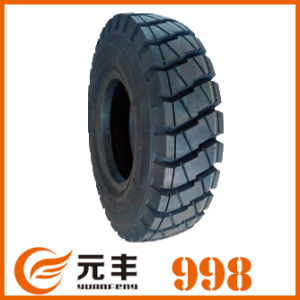 Mine Tire, TBR Tyre for Heavy Vehicle