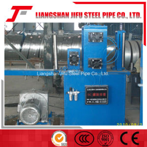 Welding Tube Manufacturing Machinery pictures & photos