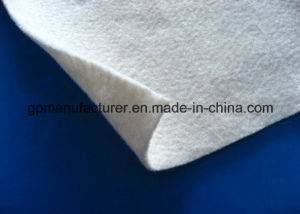 High Quality Polyester Non Woven Fabric Geotextile pictures & photos