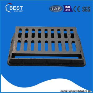 BS En124 High Quality Trench Cover Water Grate pictures & photos