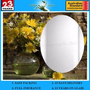 1.3-6mm Float Glass Sheet Mirrors Aluminum Illuminated Mirror pictures & photos