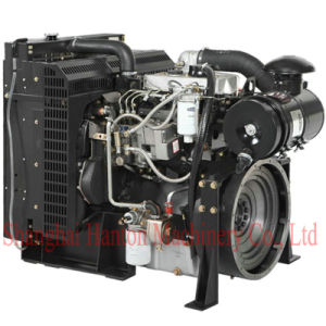 Lovol 1003G Generator Driving Diesel Engine with in-Line Fuel Pump pictures & photos