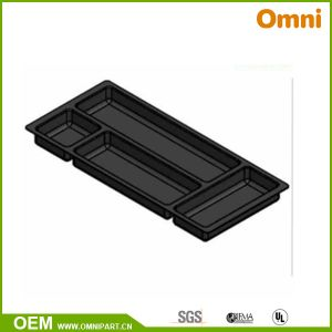 Small Moulded Plastic Pencil Drawer for Office Furniture (OM-PD-002) pictures & photos
