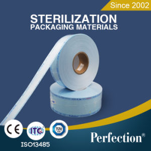 Medical Sterilization Packaging Pouches Roll pictures & photos