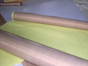Teflon Fabrics, PTFE Fabrics, Glassfiber Coated PTFE pictures & photos