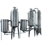 Vacuum Pressure Evaporator for Chemicals pictures & photos
